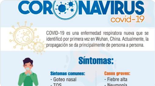 #24Sep || Recuerda que la prevención es la clave para combatir el coronavirus. Sigue minuciosamente las normas de higiene establecidas por la OMS, y vencerás a este enemigo invisible.@ZODI_Apure. https://t.co/v8eouCmsxT