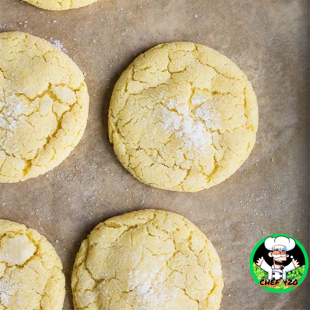 MARIJUANA INFUSED SUGAR COOKIES The Basic Sugar Cookie Super Tasty great to munch on every day, not just for Christmas any more! By CHEF 420  https://t.co/T0D3Qet2HC  #Chef420 #Edibles #Medibles #CookingWithCannabis #CannabisChef #CannabisRecipes #InfusedRecipes https://t.co/dJZVnD5hfr