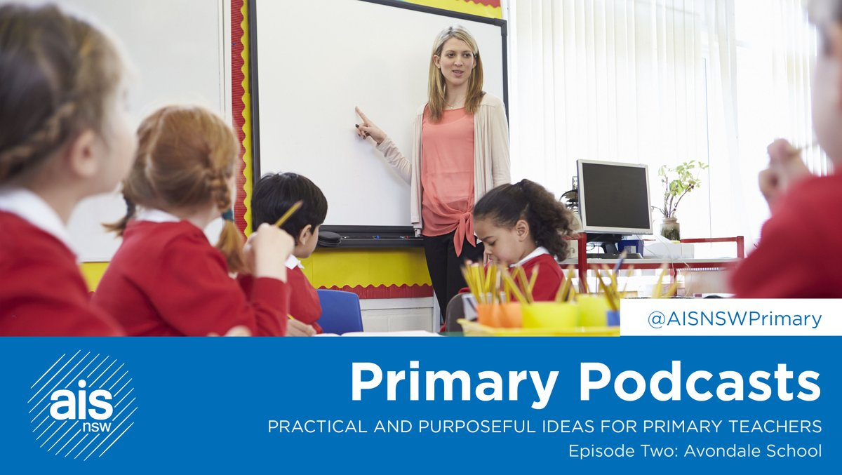 Making more time for teacher #collaboration. Listen to the next Primary Podcast as teachers from Junior School @avondaleschool discuss how this has become a priority since the time of learning from home. https://t.co/XQmYM15v5n #primary #K6 https://t.co/TiL6pVJSRd