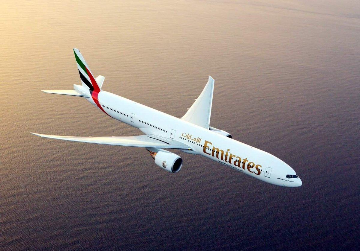 #Emirates has announced it will resume flights to Johannesburg (1 October), Cape Town (1 October), Durban (4 October), Harare (1 October) and Mauritius (3 October). 📷 ©Emirates #aviation #avgeek #avgeeks #flights #travel #Traveler #Dubai #UAE https://t.co/FGT155DlUY
