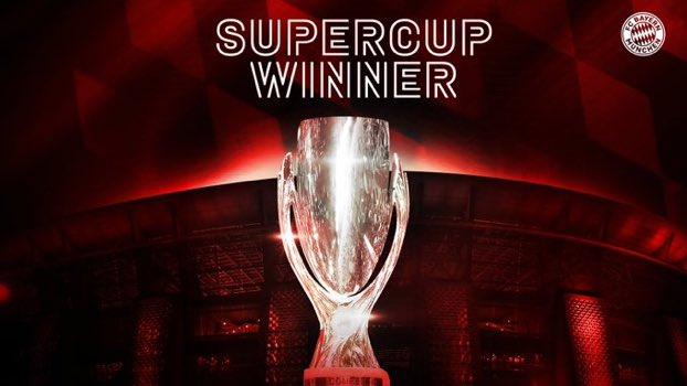 #supercup
