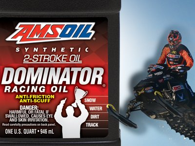 AMSOIL 2-Stroke Oil Saves Racing Engine- Check out the AMSOIL Newsstand  https://t.co/nZvt2qON8e #racing https://t.co/lwvxKGAPFE