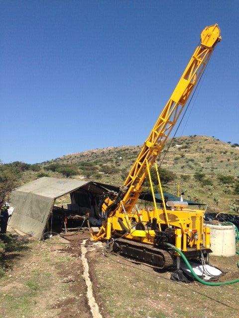 @Southern_Silver begins drilling on the Ag-Zn-Pb #CerroLasMinitasProject  #Durango, #Mexico @ManexGroup  #mining #investing #investors #juniormining #preciousmetal #Silver #zinc #lead https://t.co/fh5gUP8Fai