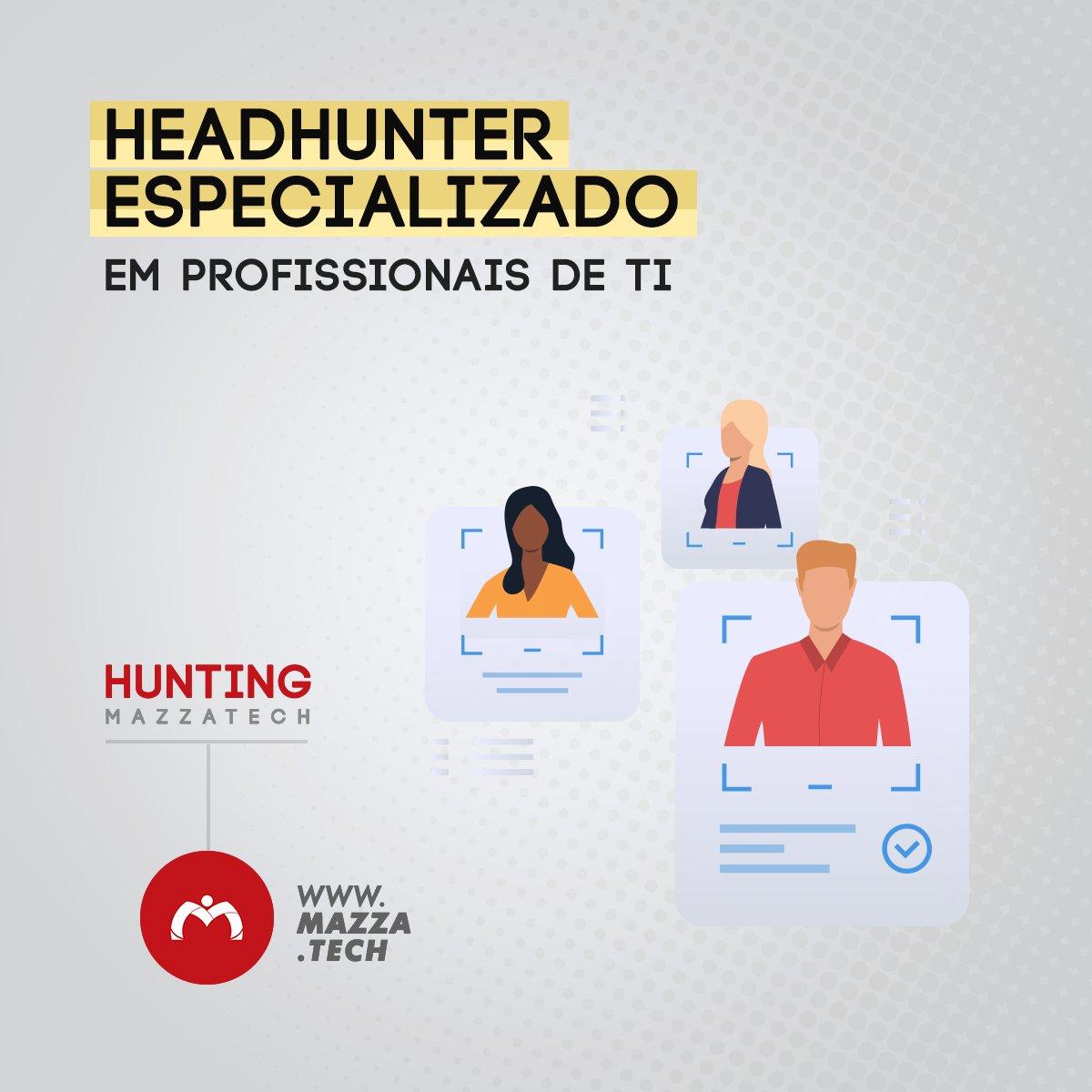 Precisando de um Headhunter especializado em profissionais de TI? ⠀ Conheça as vantagens deste serviço em https://t.co/6pcuXe8IfF  #Vempramazza⠀ #mazzatech #headhunter #tecnologia #ti #tech #talento #profissionaldeti  #vagasdeti https://t.co/tEwXGSM3pE