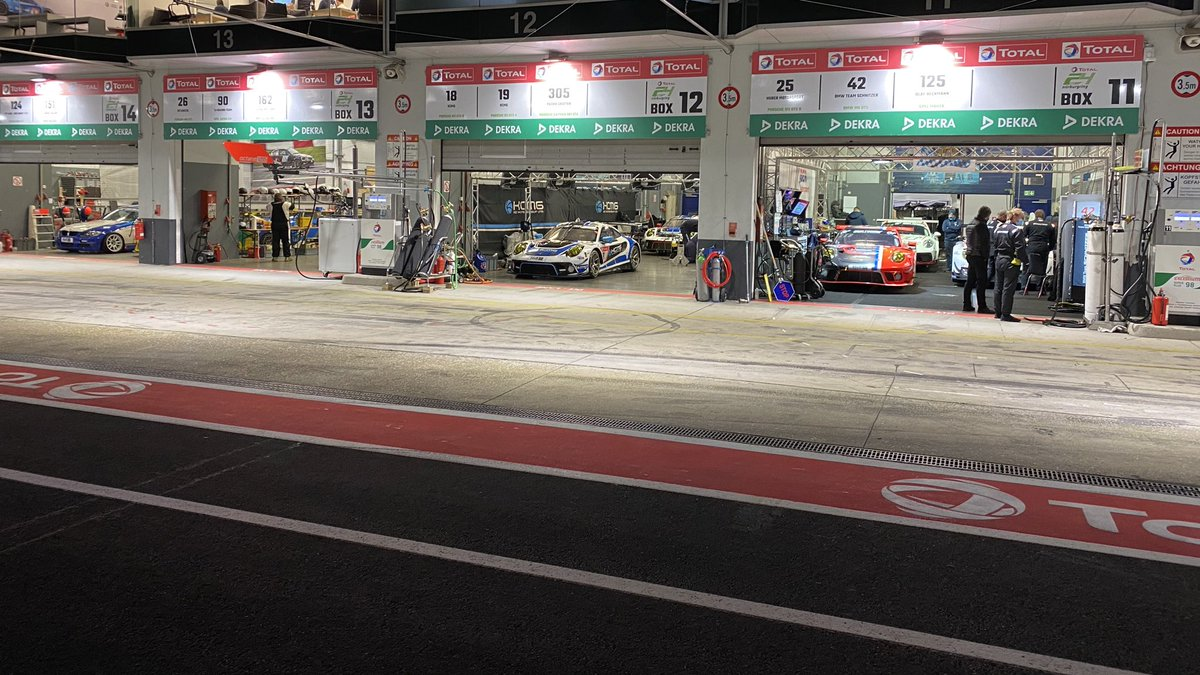 #24hNBR – That's it for today from @24hNBR. Action returns tomorrow with Q3 at 13:25 CEST https://t.co/8dtWHckOWx