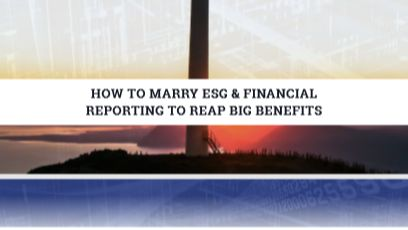 #sustainable investing tips and resources from @EnelXNA: https://t.co/FGYxqzNrRY  How to Marry ESG & Financial Reporting to Reap Big Benefits  #report #ebook #sponsored #financial #sustanability https://t.co/hL8J7iX3vz