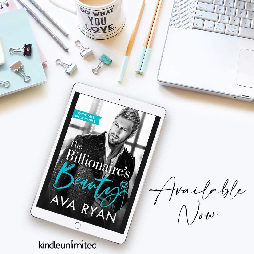 The Billionaire's Beauty by @avaryanbooks is now LIVE Download or read FREE with Kindle Unlimited US: https://t.co/iccF843ud0 WW: https://t.co/BFiVtB0OHn #NewRelease  #ContemporaryRomance   #OppositesAttract #NewAdultRomance #FairytaleRetelling #WorkplaceRomance @greyspromo https://t.co/Rl5mQb3iLC