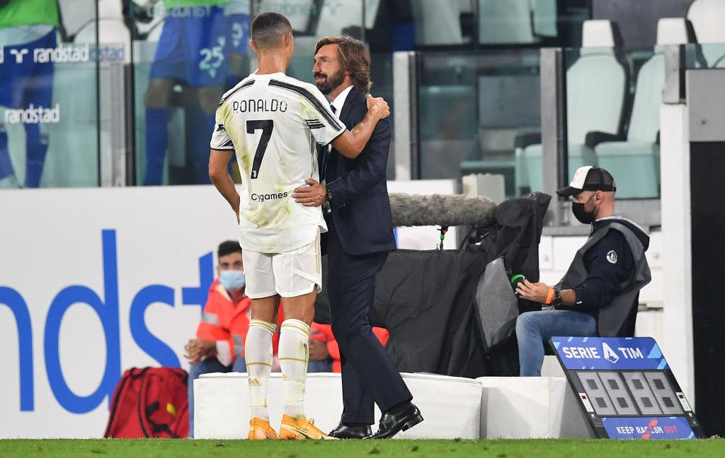#Pirlo ha già cambiato la #Juventus: è bastata una mossa per superare #Sarri ❤️🦓✨🤍🖤👉 https://t.co/3D3An9YnXn  https://t.co/noBt6DQ70v #AndreaPirlo https://t.co/LFfT2THoA9