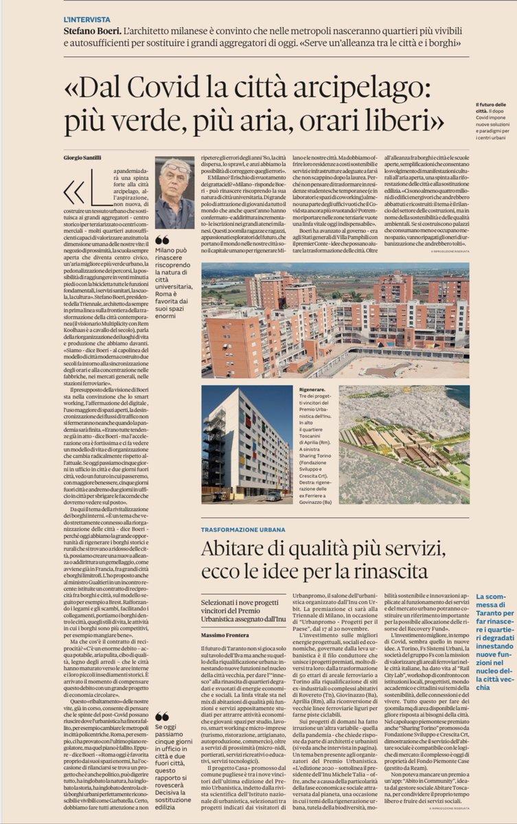 RT @CosimoLatronico: Un progetto per il recupero d...