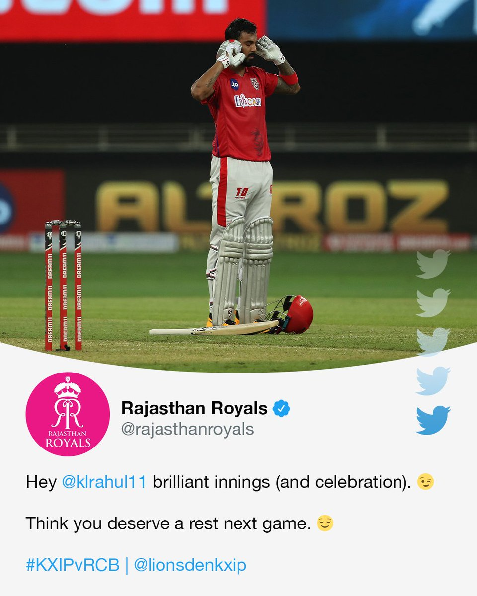 Rajasthan Royals are leaving no stone unturned in their preparation for the next game 😅 #IPL2020