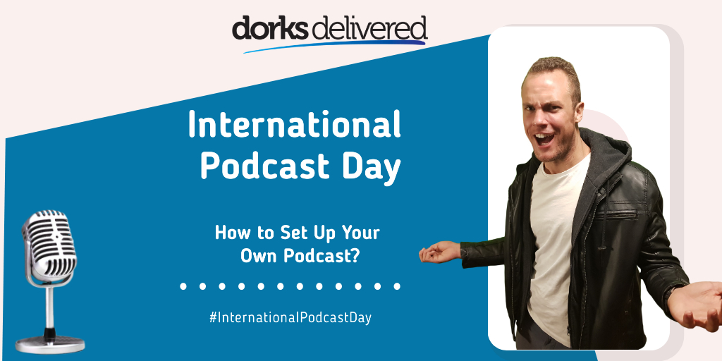 Thinking about setting up your own podcast? Check this out 👉 https://t.co/zYGkyWCQd5 Celebrate #InternationalPodcastDay with us!  #podcasts #podcastfriday #podcastshow #applepodcast #podcast #podcasting #podcasters #podcastinglife #applepodcasts #interview #businesspodcast https://t.co/r2AxjJNByy