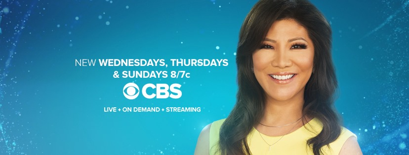 NOW ON #CBS6:  Catch an all-new #BB22 #CBSBigBrother right now on CBS6! https://t.co/WvKaqbw2j9