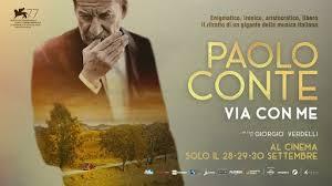 Paolo Conte, Via Con Me [2020] Guarda online il film completo HD | 1080p >>Il documentario segue la vita e l'opera del cantante e compositore italiano Paolo Conte. >> GUARDA IL FILM https://t.co/xxvhn7bVNv  #perlatuapagina #foryoupage #filmcompleto #italianmovie #filmdiPaoloConte https://t.co/VNIAVBRCxS