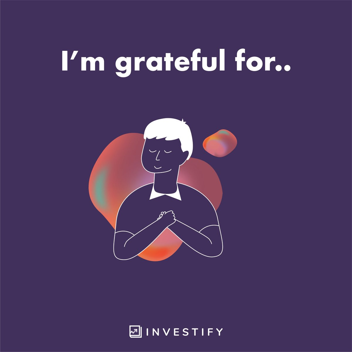 What are you grateful for? This Mental Health Awareness Week, we want to remind everyone that amidst the chaos there are still things to be grateful for. Nature, Family & Food... you're craving pancakes now aren't you? #investifylimited #MentalHealthAwarenessWeek2020 https://t.co/xvHQWeX8nJ