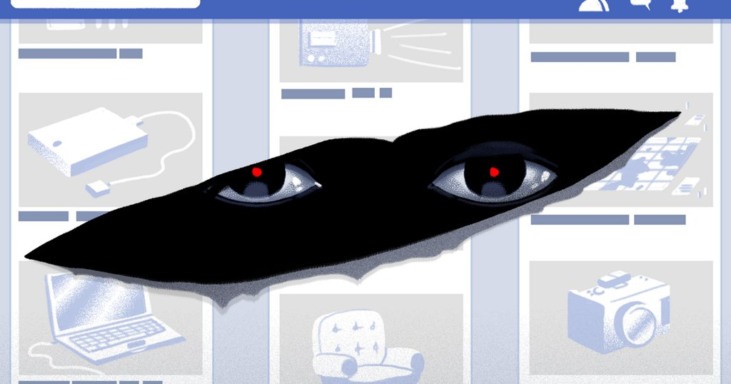 New tool makes it easy to see which websites are in bed with Facebook