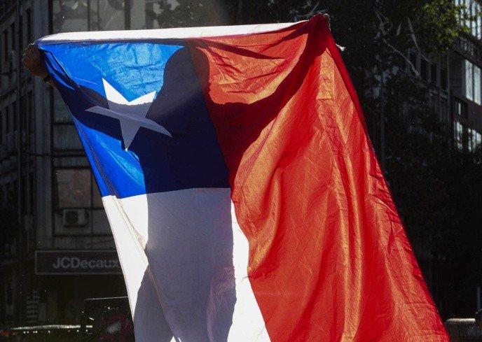 Chile informó que suspenderá una serie de medidas necesarias para suavizar los posibles efectos económicos https://t.co/4zPBAa5IAG https://t.co/vRwWLRHXrF