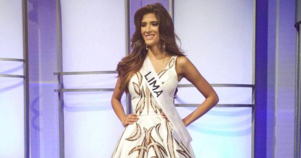 Miss Lima gana el Miss Venezuela 2020 https://t.co/18PxwFgboz https://t.co/p4ol0J6Rby
