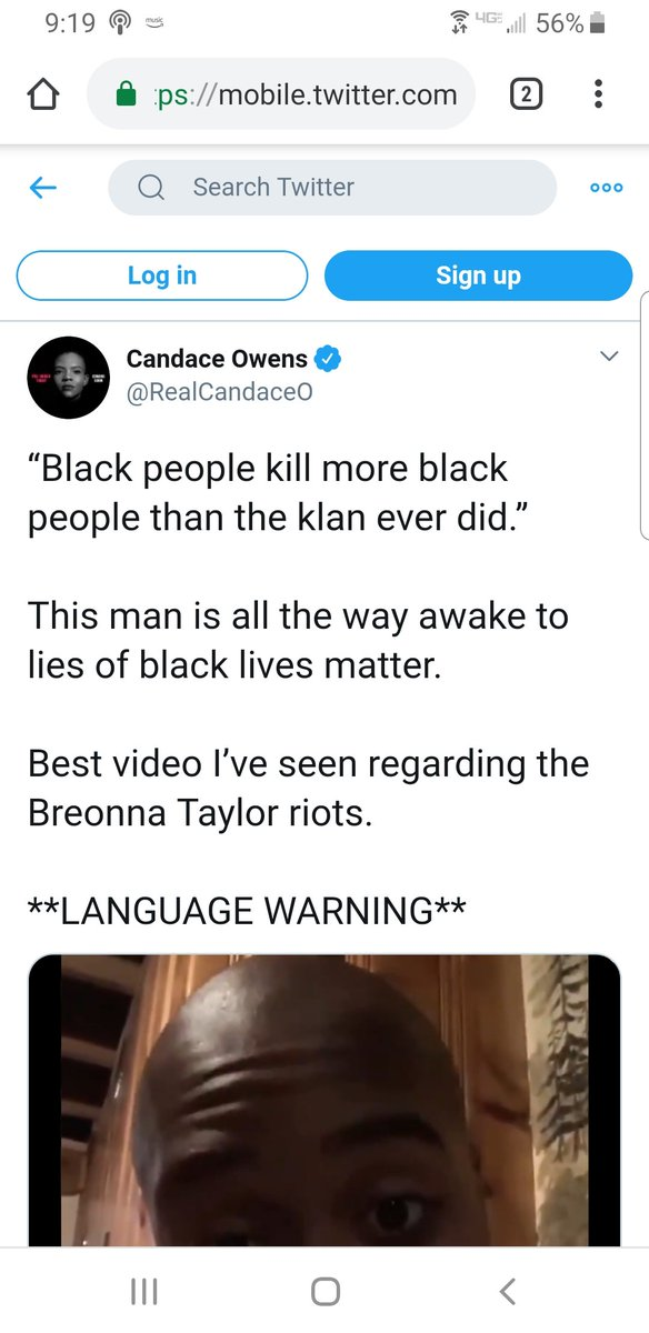 Not gonna fact check the video cause its not #CandaceOwens but as for the pull quote:  The majority of violence is intra-racial  #TPUSA #charliekirk #StudentsForTrump https://t.co/KdPelrZ4Sf