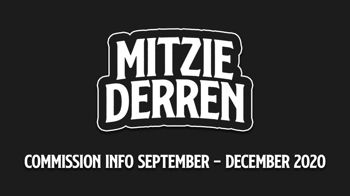 Hello! Im Mitzie! Im a LFT Graphic Designer & Video Editor! You can find all my links here: 📌 linktr.ee/mitzie And my commissions are almost always open! Info below: