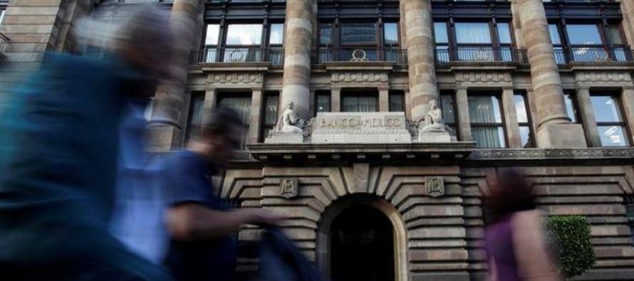 Banco central de México recorta tasa referencial a 4.25% por undécima vez consecutiva https://t.co/QFMuQEUnM0 https://t.co/MVNMjzeFM2