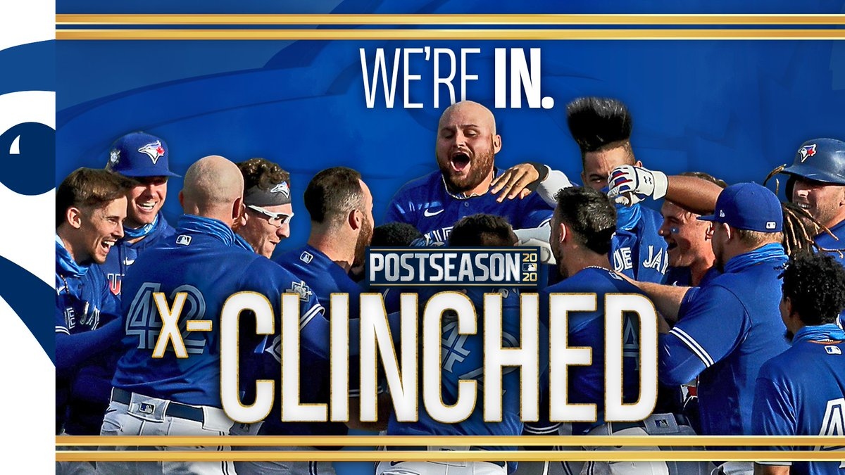 No excuses. No quit. We're IN! ✔️