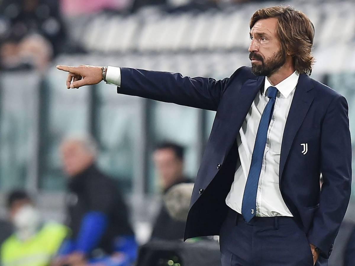 Juventus Lebih Nikmati Dilatih Pirlo Daripada Sarri - Berita Bola https://t.co/i1t2rxrVES #LigaItalia #AaronRamsey #AndreaPirlo #Juventus https://t.co/5HNS7uuufi
