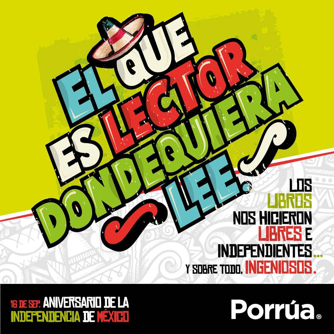 El 30 de septiembre termina la promoción del 15% en títulos seleccionados. Entre al enlace y encuentra a grandes escritores mexicanos: https://t.co/W1Dhhz7Ozd.  Válido en sucursales y en línea. https://t.co/wvKHHZDR1F
