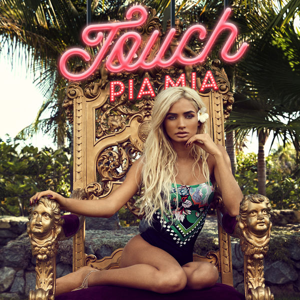 Enjoy good music on now (follow the link below) Touch by Pia Mia on https://t.co/K8PhGMbuUh or https://t.co/gLNgUbASmF https://t.co/9Y9nXHLnWo