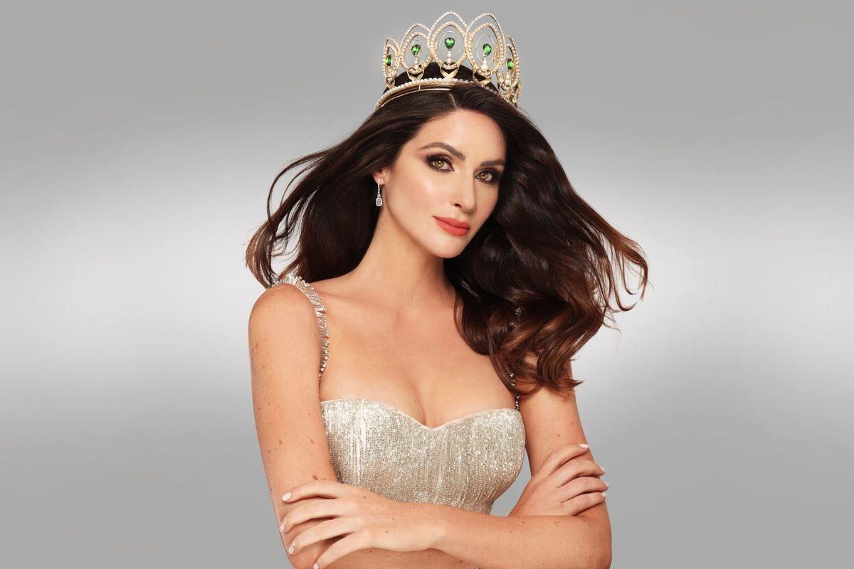 ¡Felicidades Estefania Soto, nuestra nueva Miss Universe y orgullo boricua! Este año nos representarás en grande. ¡Éxito! https://t.co/4iZHDsHCgr