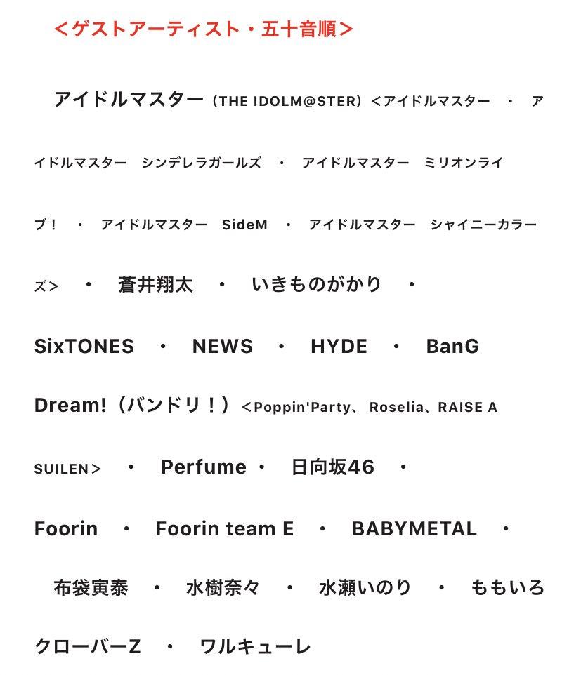 SixTONES出演決定!#SONGSOFTOKYO Festival 2020NHK WORLD-JAPANPart1 10月24日(土)Part2 10月25日(日)Part3 10月31日(土)Part4 11月1日(日)※各アーティストの出演回、総合テレビでの放送日程は決定次第お知らせします。