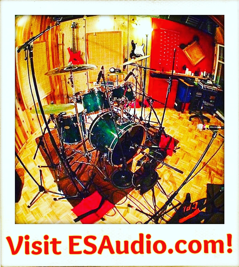 #ESAudio🎶 #RecordingStudio in #LosAngeles,#CA🌴 is #OPEN #Online during the #COVID19😷 Era!👍  Call 818 505 1007📞 to Schedule an Online #Mixing & #Mastering #Session or Ask about our #OnlineClasses Today!😃  Thanks & Have a #Rock'n #TGIF🍹!😎  #Bands #Singers #Drums #Podcast https://t.co/4aZ2BlOkgx