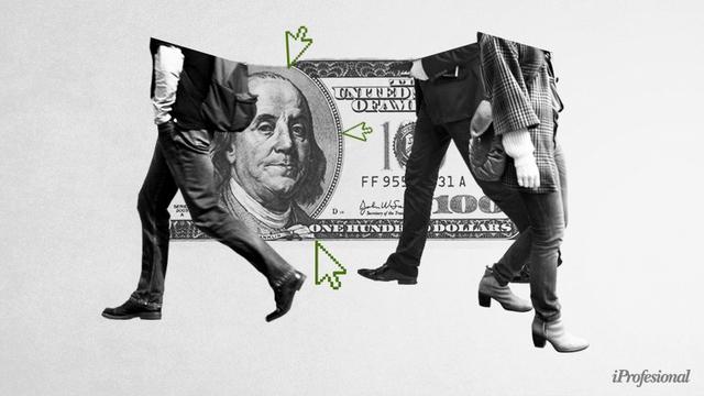 iProfesional | Todo listo para que los bancos vuelvan a vender dólares: el Banco Central ya oficializó el nuevo sistema https://t.co/XJwdeJpyVr https://t.co/tNYtnr2S0s