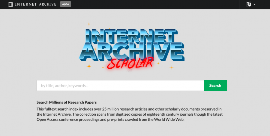 "The Internet Archive Will Digitize & Preserve Millions of Academic Articles with Its New Database, ""Internet Archive Scholar""   https://t.co/345w4mgiKN https://t.co/TZu32Z2oce"