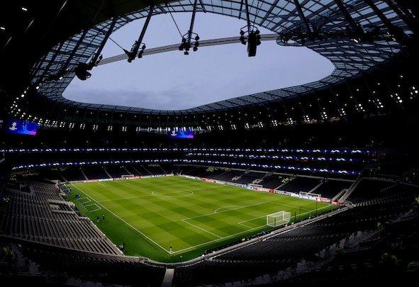 Our Europa League play-off:  🆚 Maccabi Haifa 🗓️ Thursday 1 October  ⌚ 8pm (UK) 📍 Tottenham Hotspur Stadium 💙 Come On You Spurs https://t.co/LN1uSQRt1a