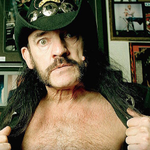 Image for the Tweet beginning: A Lemmy Kilmister-Scented Motorhead Candle