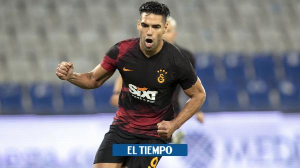 Falcao vs. Morelos, solo uno quedará vivo en la Europa League https://t.co/161WJPxm1A https://t.co/DVY6909CPB