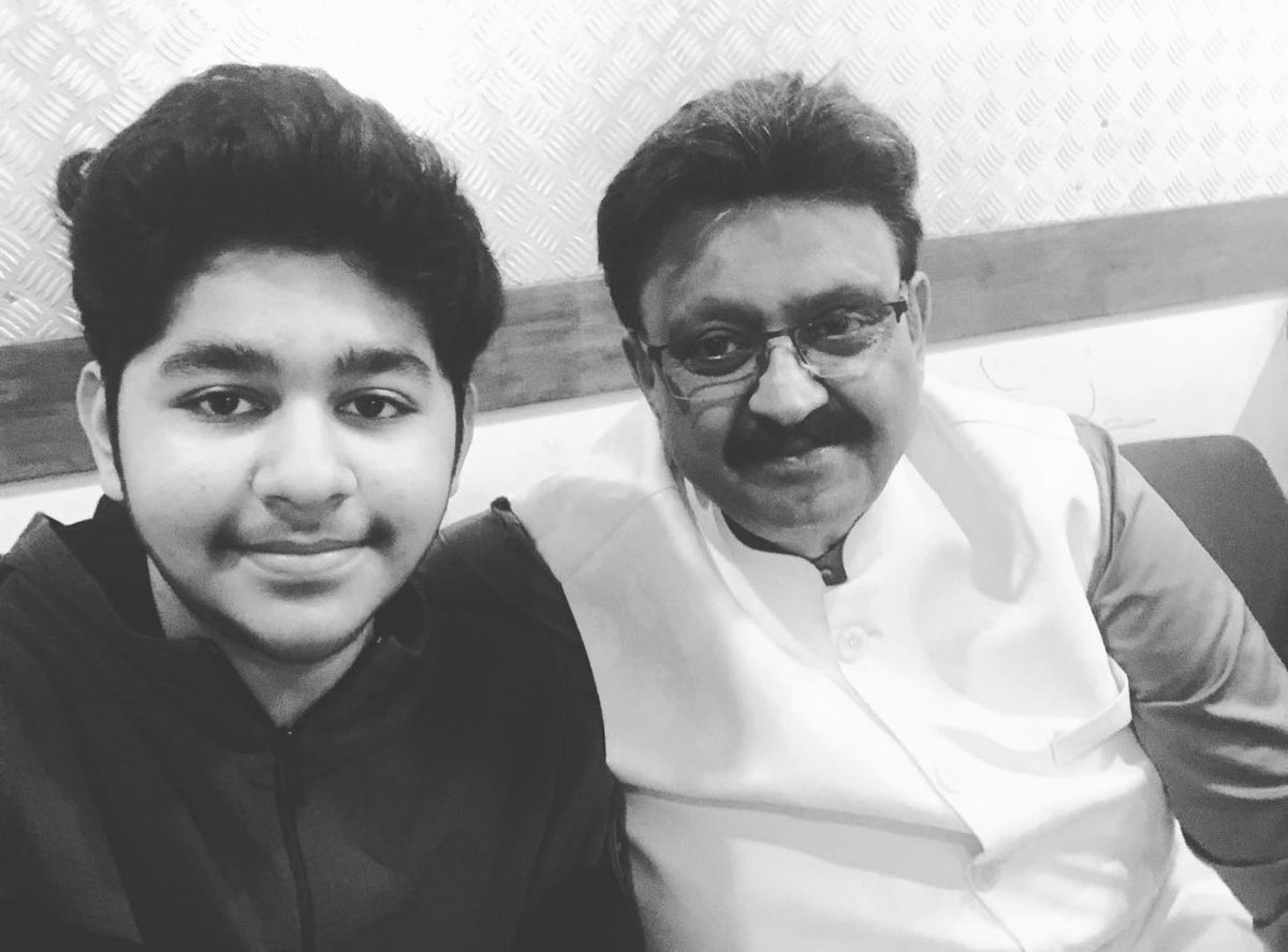 It's a huge loss for us we'll miss you, may your soul rest in peace #ripspb uncle