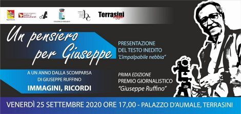 Premio Giuseppe Ruffino a Terrasini, premiata la giornalista Loredana Badalamenti - https://t.co/DBgVCAQVvn #blogsicilianotizie