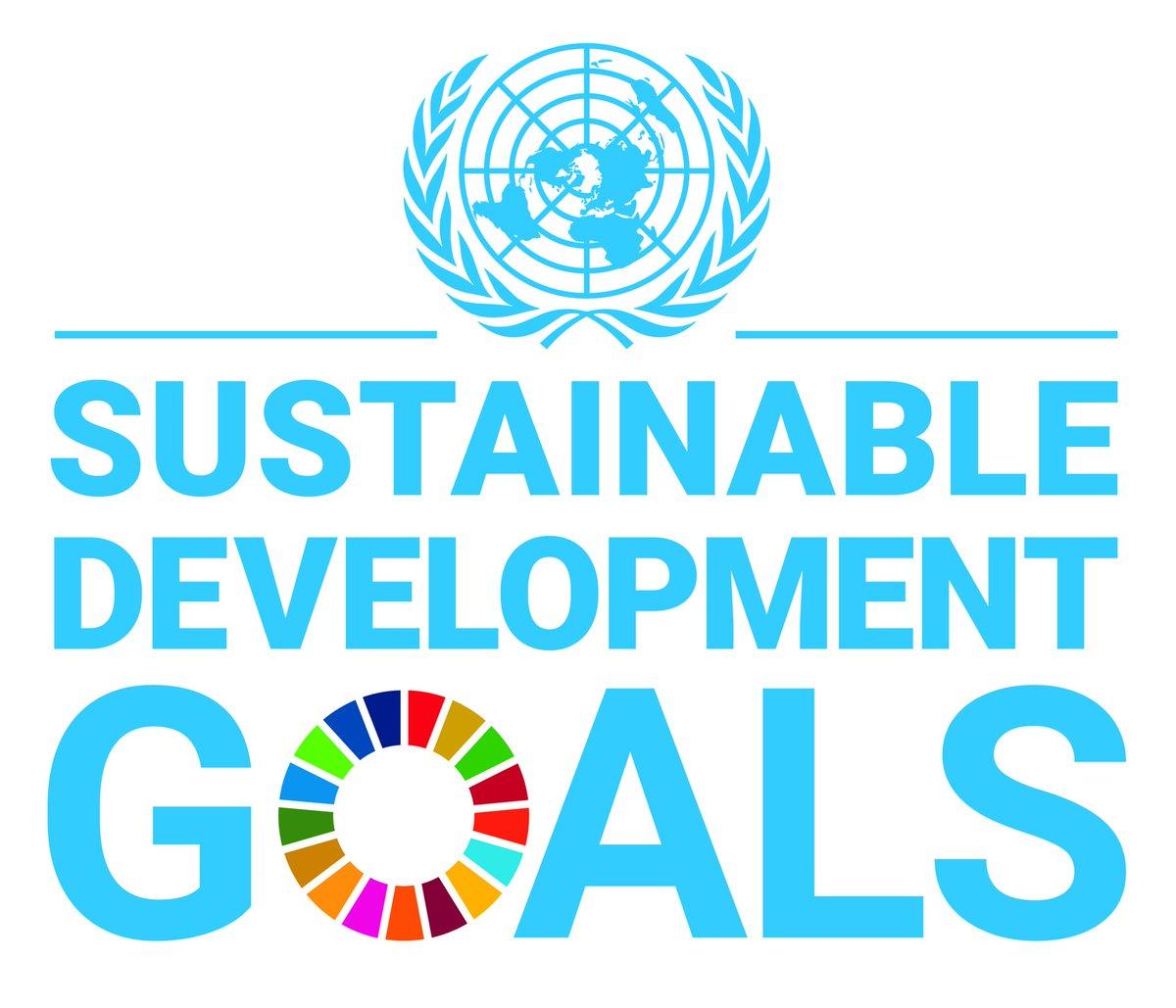 Today we are saying, HAPPY BIRTHDAY #SDGs. Feliz cumpleaños #SDGs. Bon anniversaire #SDGs.  The 193-Member United Nations General Assembly formally adopted the 2030 Agenda forSustainable Developmenton 25September 2015. @SDG2030 @SDGoals @SDGsKenyaForum @AdamRogers2030 @Dr_Jim1 https://t.co/XaiMM508qz