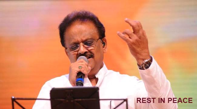 Playback Legend Singer SP Balasubramaniam passes away. பாடும் நிலா பாலு அய்யா அவர்களின் மறைவிற்கு ஆழ்ந்த அஞ்சலி.. #RIPSPB #legendSPB  #SPBalasubramaniam https://t.co/XgJxquj1yj