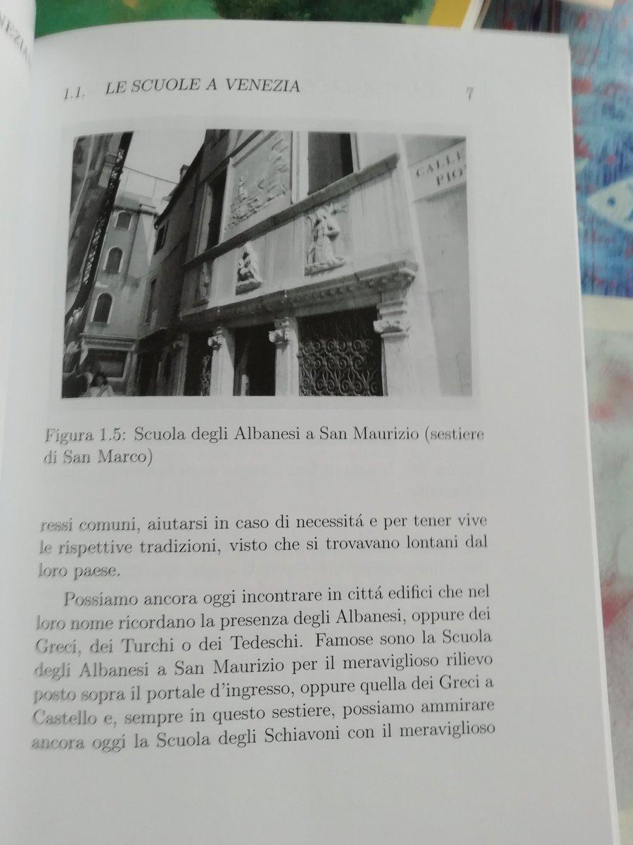 """#Venezia #arte #dipinti #architecture #ioleggo un brano de """"Il dono di Tintoretto """"di Laura Latini, sulla Scuola Grande di San Rocco. https://t.co/rqYUprSkQh"""