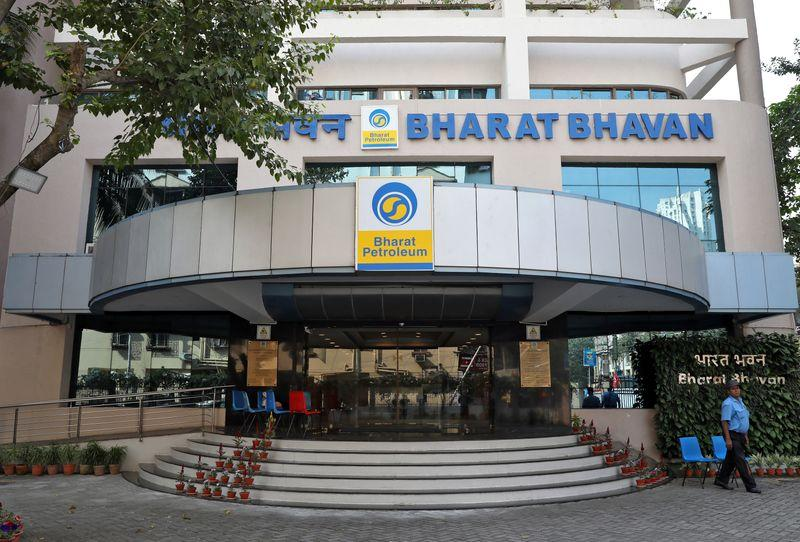 BPCL sale may be delayed until next fiscal year, worsening federal deficit woes - sources https://t.co/3fOy0uBj0L https://t.co/i73xR5EI6G
