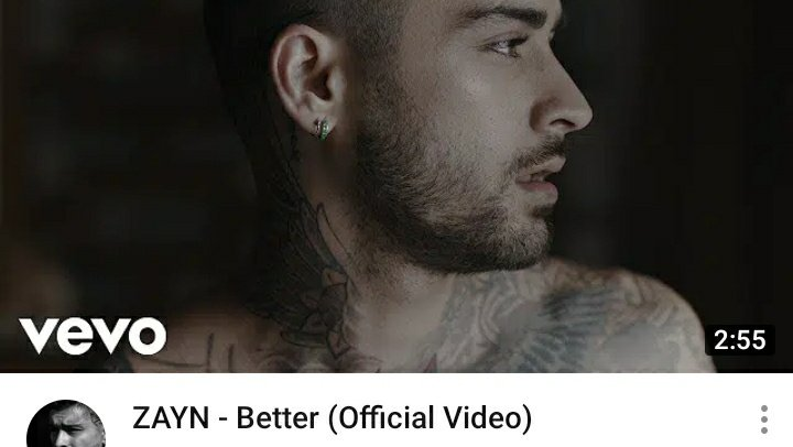 #betterzayn