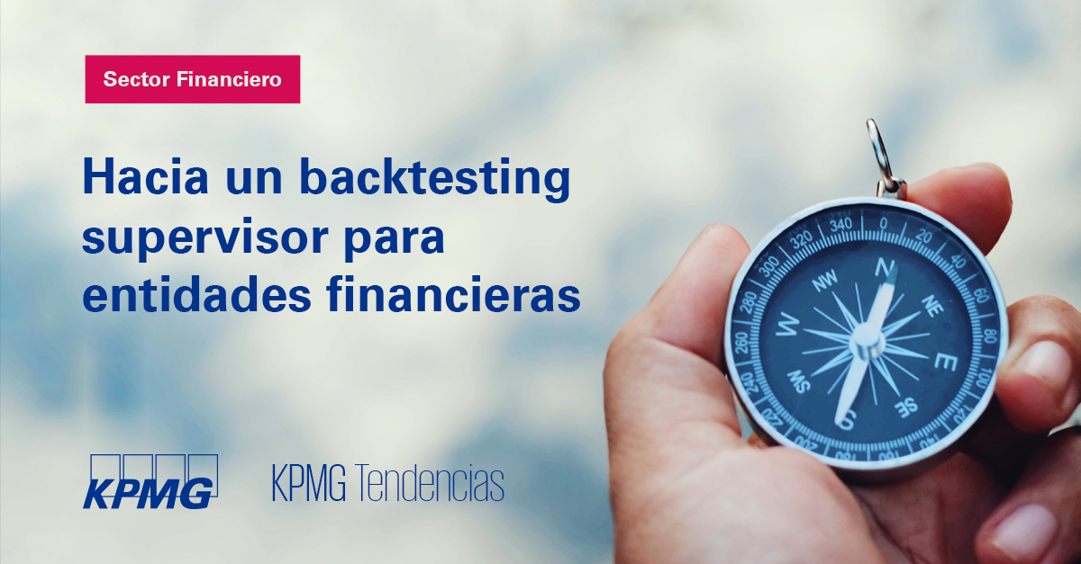 ¿En qué medida han utilizado los bancos los mecanismos de que se han dotado para hacer frente a las crisis? El análisis a posteriori permite descubrir aspectos de mejora: https://t.co/RHW2R6lu4X   #KPMGTendencias https://t.co/f10ldNR2gA