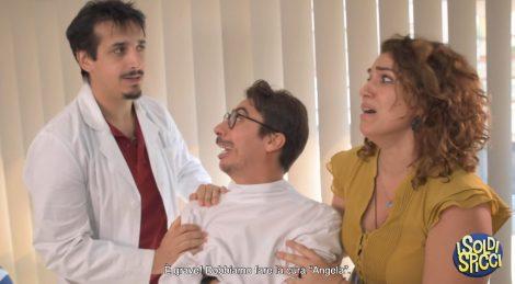 """""""Rimminchionamento da facebook"""", arriva la cura de I Soldi Spicci (VIDEO) - https://t.co/5IECCMDU7n #blogsicilianotizie"""