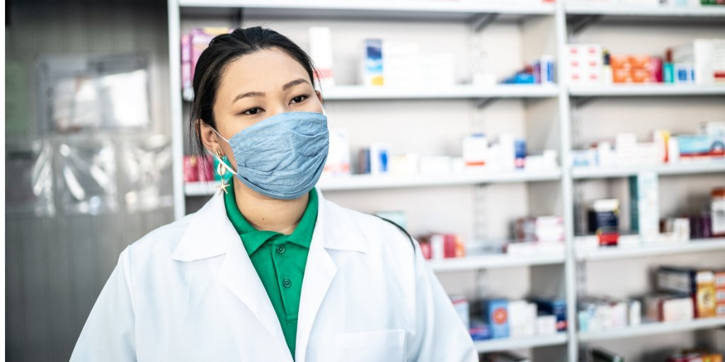 This #WorldPharmacistDay, we want to say a huge thank you to everyone within the profession who has supported Londoners to get the care and treatment they need during the pandemic.  💙💊 https://t.co/kGaf5FZjpC