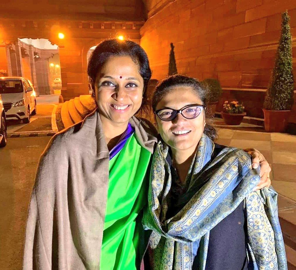 Wishing President of @MahilaCongress Sushmita Dev (@sushmitadevinc) Happy Birthday. Have Healthy Year Ahead!  #filephoto https://t.co/Mdk86ABcce