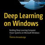 Image for the Tweet beginning: RT @gp_pulipaka: Deep Learning on