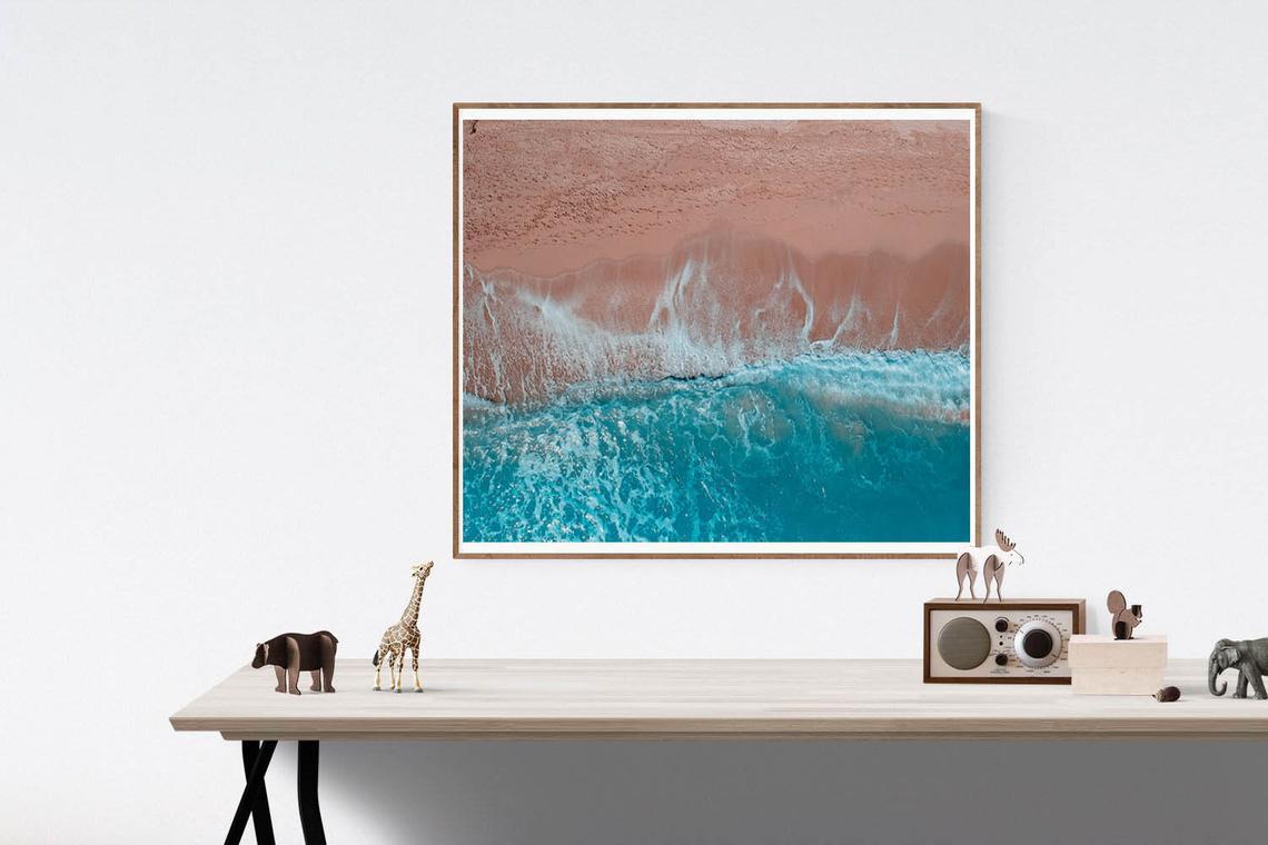 Stunning shoreline! https://t.co/CjJhEN3NfS ocean #seaside #beach wallart https://t.co/q6VXlxKNP5