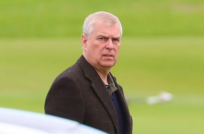 Prince Andrew spent £16k of taxpayer money on private flight to watch Open golf https://t.co/naXmavtVjw https://t.co/dPX21Fjf3D
